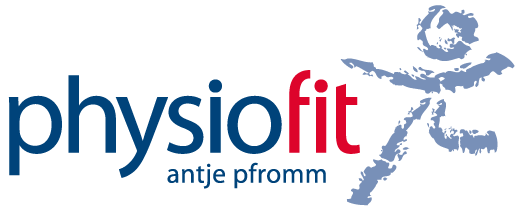 physiofit pfromm Physiotherapiepraxis Logo